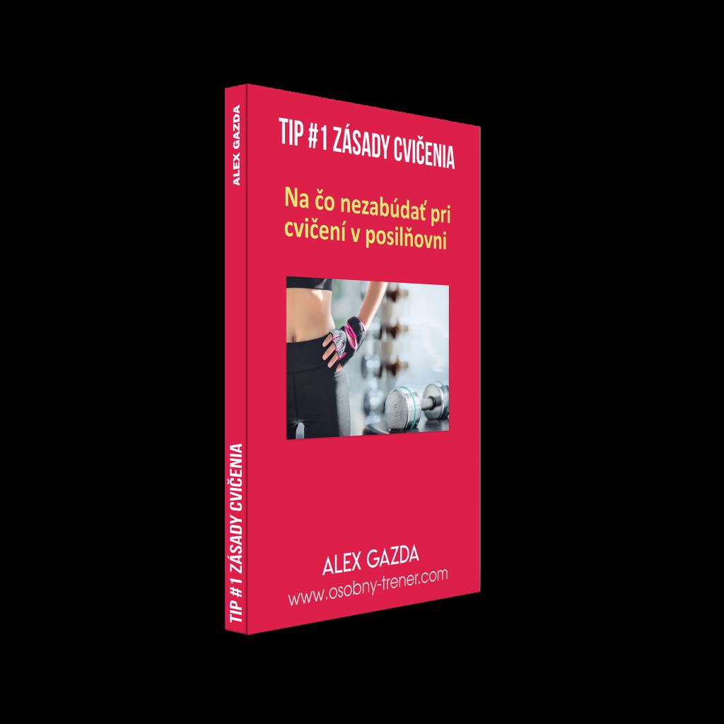tip 1 zásady cvičenia